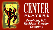 Center Players logo